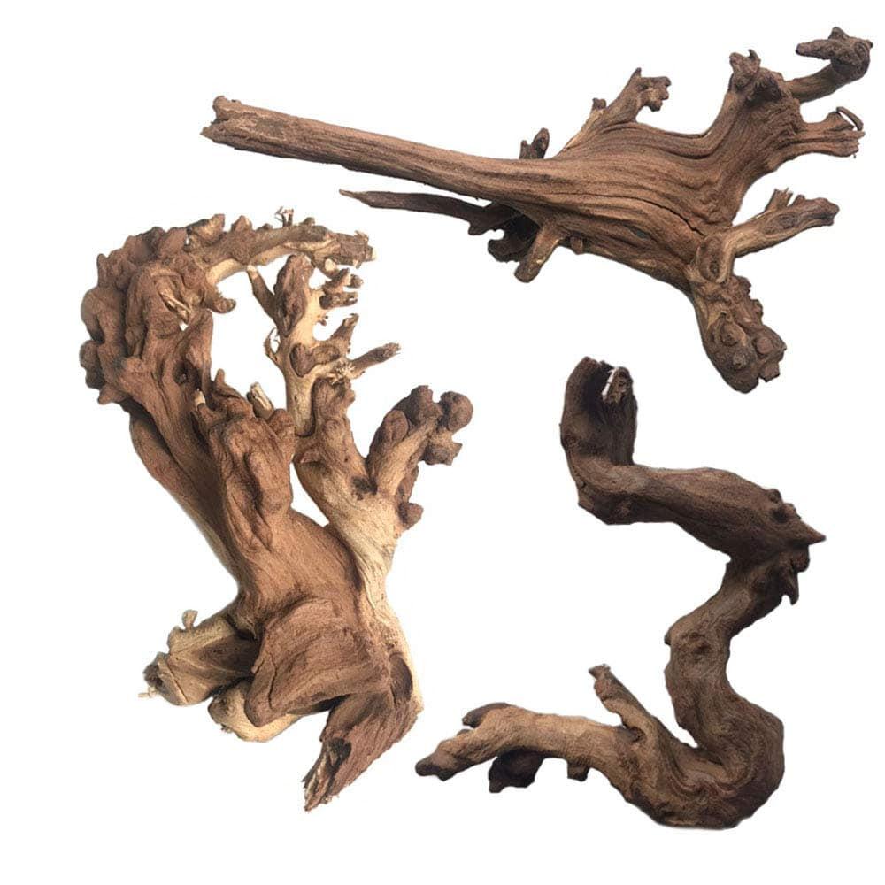 Natural Aquarium Driftwood